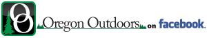 Oregon Outdoors on facebook
